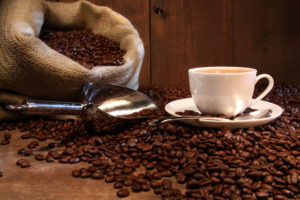 Kawa   używka, czy bogactwo wartościowych składników?