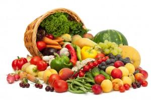 Pestycydy na co dzień   12 najbardziej toksycznych warzyw i owoców