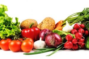 Dieta alkaliczna, czyli dieta zasadowa