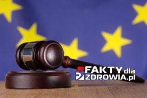 GMO Unia Europejska prawo