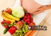 ciąża i jedzenie