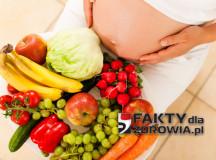 Dieta matki może zmienić DNA dziecka jeszcze przed poczęciem