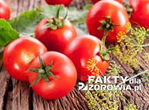 Jedz więcej pomidorów, aby drastycznie obniżyć ryzyko raka