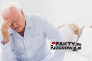 Starszy pan - rak prostaty