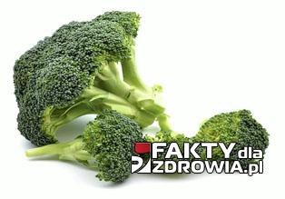 Brokuły i rak piersi