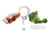 rak prostaty brokuly