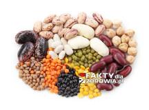 Obniż cholesterol roślinami strączkowymi