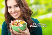 Telomery - jedzenie i ćwiczenia a starzenie się