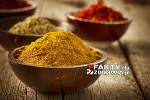 Czy kurkumina z kurkumy pomaga w przypadku raka trzustki?