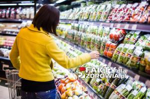 Warzywa - styl życia i nowotwór