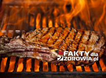 Jak zmniejszyć ryzyko raka u osób jedzących mięso?