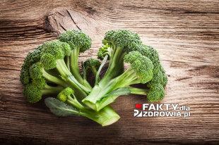 Jak wzmocnić naszą odporność? Brokułowy receptor: pierwsza linia obrony