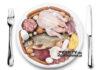 Dieta niskowęglowodanowa