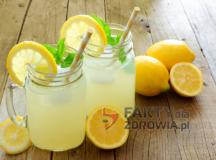 Woda cytrynowa – 9 powodów, dla których warto ją pić każdego dnia